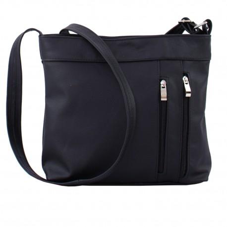 11df5921f30f1 Średniej wielkości, torebka, listonoszka do noszenia na ramieniu lub ...